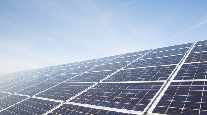 Es necesario analizar la situación actual en los mercados de energía con una visión de largo plazo