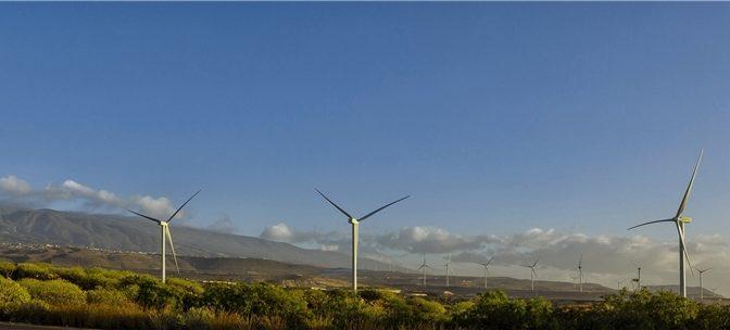 Rosatom planea construir su primer parque eólico en el extranjero hacia 2024