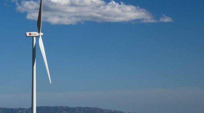 EDP Renewables ingresa a Chile con una cartera de energía eólica y solar de 628 MW