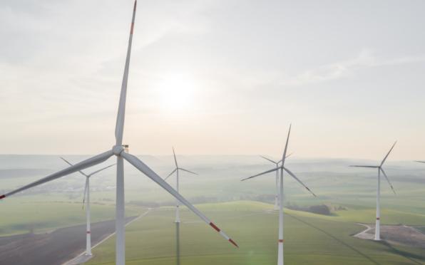 Nordex, actor destacado de la energía eólica en Alemania