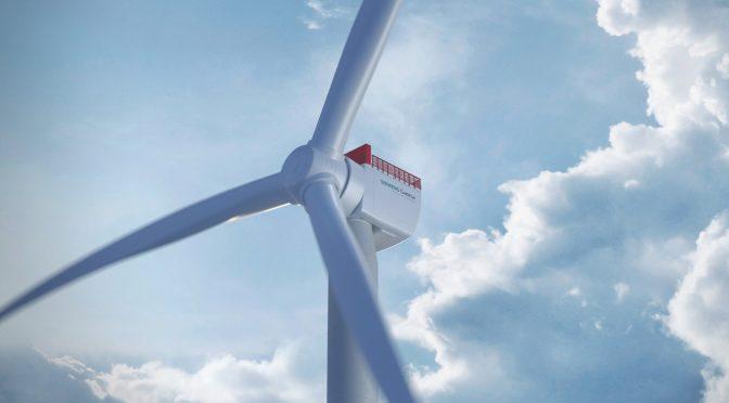 Siemens Gamesa se confirma como proveedor para su mayor proyecto de eólica offshore en Taiwán, con 1.044 MW de capacidad