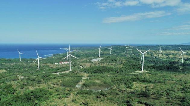 Siemens Gamesa instalará el mayor parque eólico de Filipinas, un país que refuerza su apuesta por la eólica