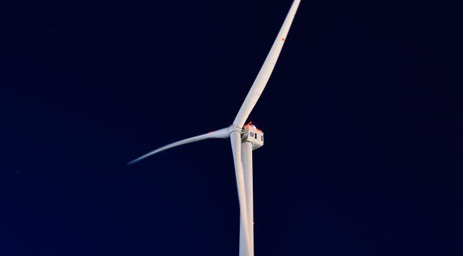 GE Renewable Energy y Toshiba anuncian un acuerdo de energía eólica marina en Japón