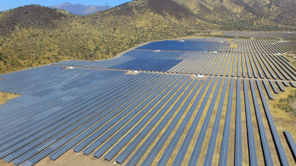 Elecnor construirá uno de los mayores parques solares en Brasil para Atlas Renewable Energy