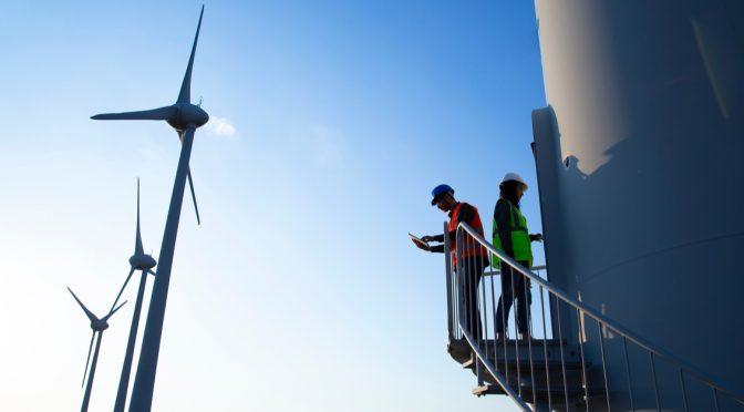 World Energy Transitions Outlook de IRENA reescribe el discurso energético para un mundo con cero emisiones