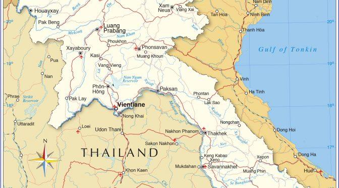 Laos venderá a Vietnam su energía eólica