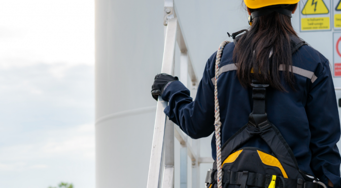 Casi medio millón de trabajadores para hacer frente a la expansión del mercado mundial de energía eólica en los próximos cinco años