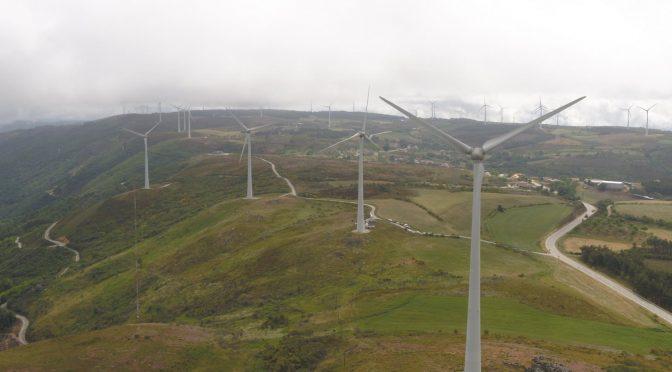 EDP Renewables vende una cartera eólica situada en Portugal