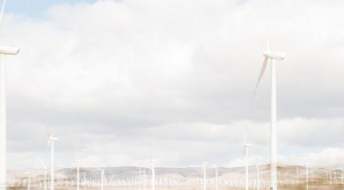 EDP Renewables y Amazon colaboran en eólica y solar