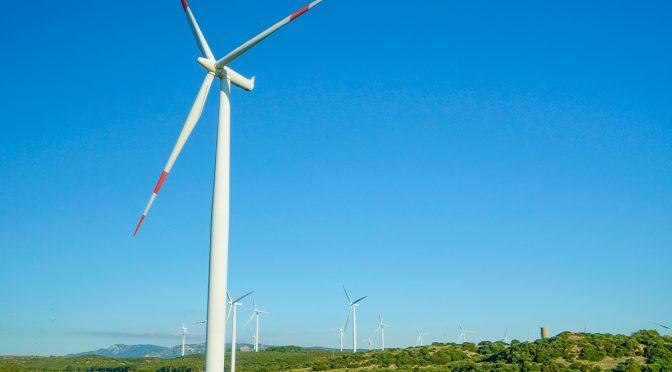 Italia necesita un Decreto de simplificación para acelerar la energía eólica
