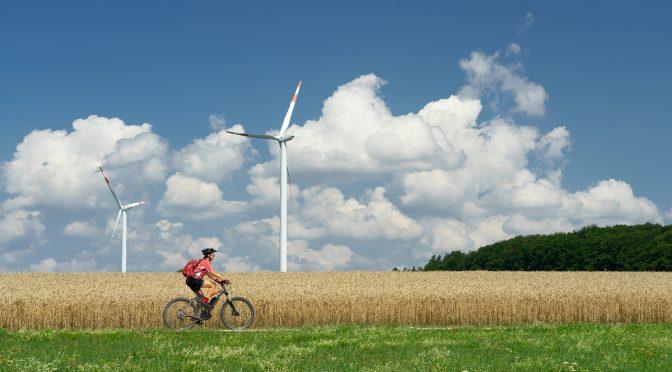 La Comisión de la UE quiere 30 GW al año de nueva energía eólica hasta 2030