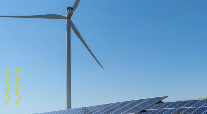 EDP Renewables alcanza 12,6 GW de capacidad instalada