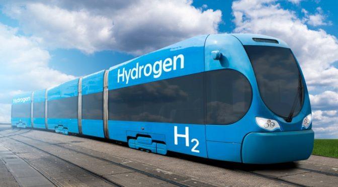 Iberdrola impulsará el hidrógeno verde en el eje ferroviario de los Apeninos, en Italia