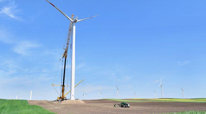 Serbia puede ser un campeón de la energía eólica en los Balcanes Occidentales