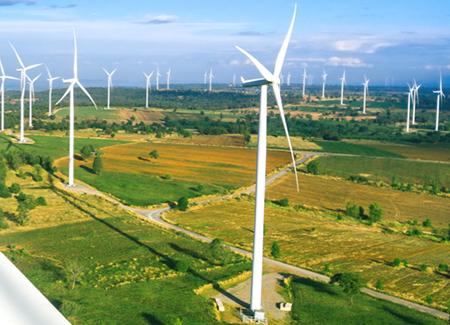 SWEPCO agrega nueva capacidad de energía eólica a su red de Louisiana