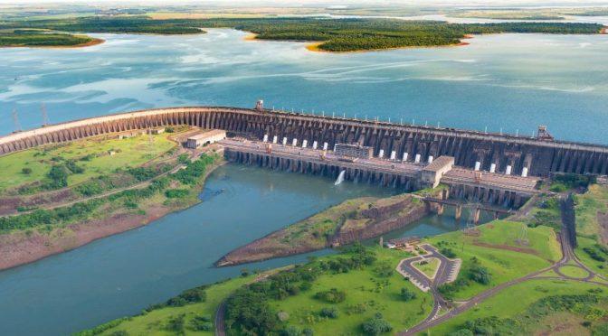La energía eólica, la energía solar y el hidrógeno pueden aumentar la seguridad energética en Paraguay