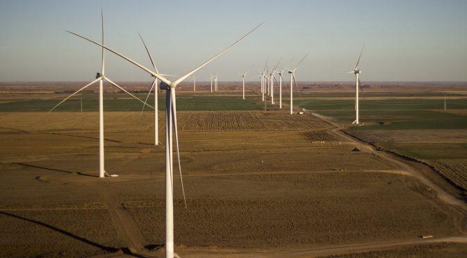La energía eólica será aún más confiable con los desarrollos tecnológicos