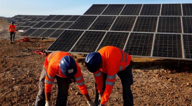 Iberdrola construirá en Australia el parque solar Avonlie de 245 MW