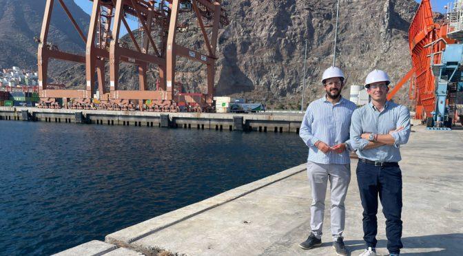 Capital Energy firma sus primeros acuerdos con astilleros en Canarias para impulsar la eólica marina