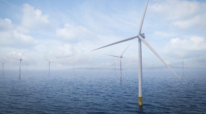 Empire Wind selecciona proveedor de aerogeneradores