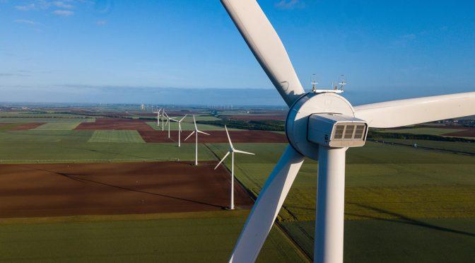 Enercon supera los 10 GW de energía eólica en Europa Occidental