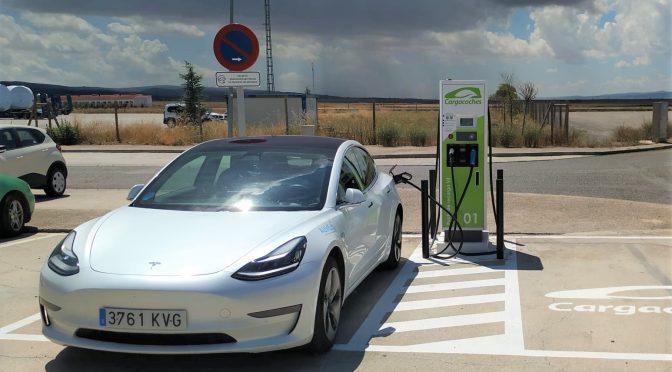Acciona Energía promueve la extensión del uso del vehículo eléctrico