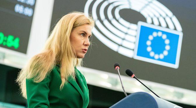 Medidas de la UE para amortiguar la escalada de los precios energéticos