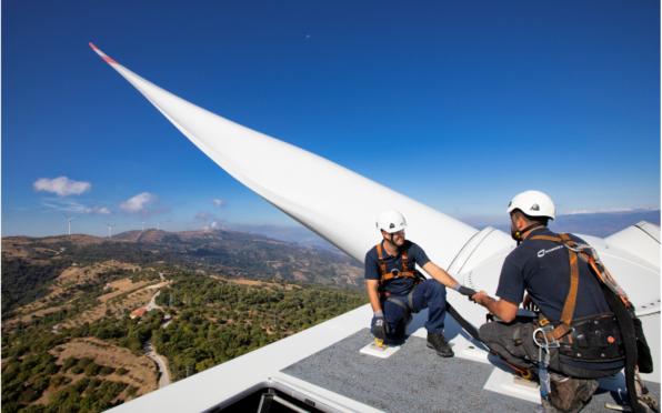Nordex superó los 1.000 aerogeneradores y 3 GW de energía eólica en Turquía