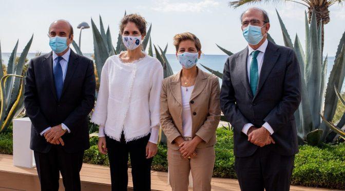 Iberostar firma con ACCIONA Energía y Enagás el primer suministro de hidrógeno verde del sector turístico en España
